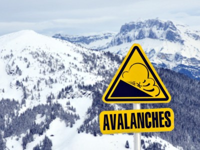 declenchement avalanches